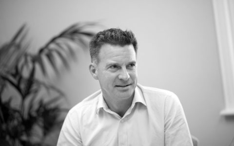 Richard Austin - Director