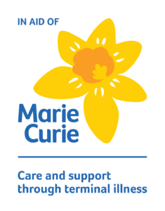 In aid of Marie Curie